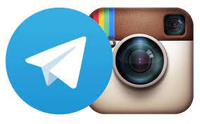 تلگرام و اینستاگرام,اخبار دیجیتال,خبرهای دیجیتال,اخبار فناوری اطلاعات