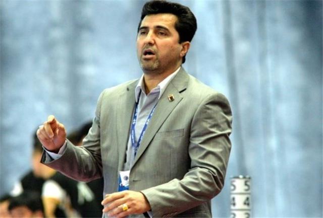 محمد ناظم الشریعه,اخبار فوتبال,خبرهای فوتبال,فوتسال