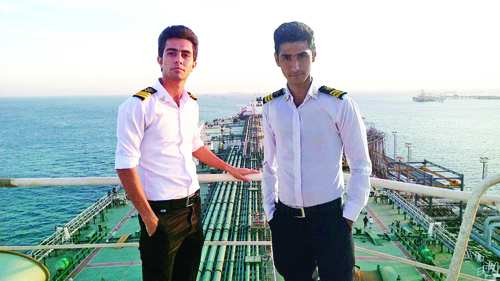 پوریا عیدی و سجاد عبداللهی,اخبار اجتماعی,خبرهای اجتماعی,جامعه