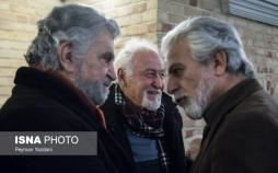تصاویرجشن کتاب سال سینمای ایران,عکس های هفتمین جشن کتاب سال,تصاویر کتاب سال سینمای ایران