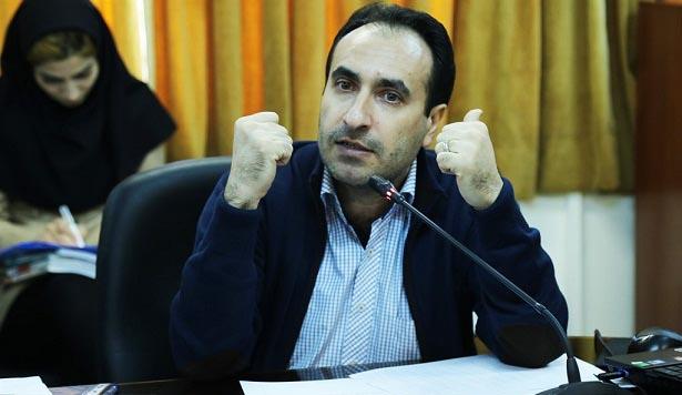 علی جنادله,اخبار سیاسی,خبرهای سیاسی,اخبار سیاسی ایران
