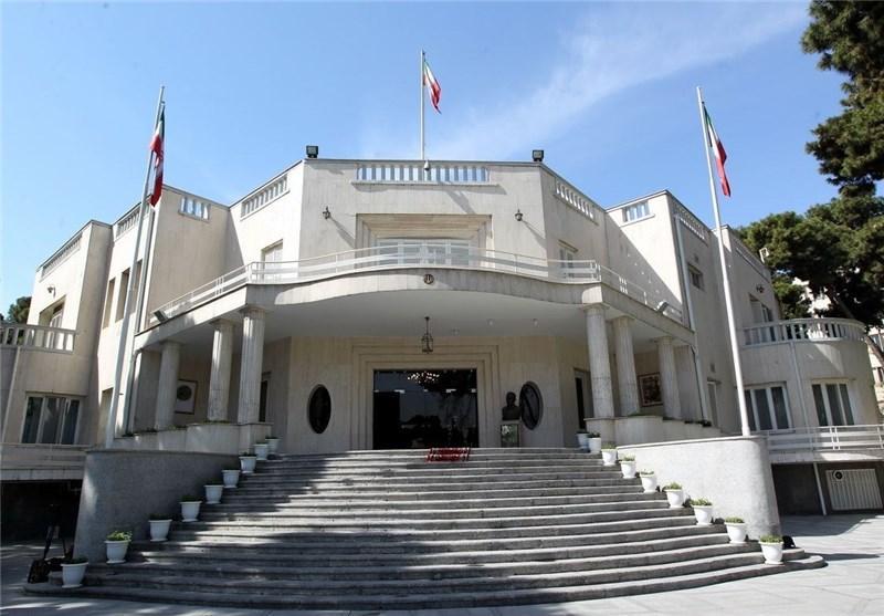 ساختمان ریاست جمهوری,اخبار سیاسی,خبرهای سیاسی,احزاب و شخصیتها