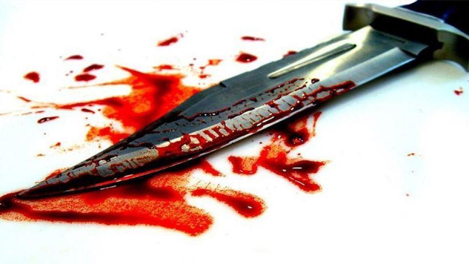 قتل با چاقو,اخبار حوادث,خبرهای حوادث,جرم و جنایت