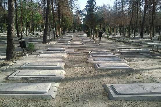 قبرستان,اخبار اجتماعی,خبرهای اجتماعی,جامعه