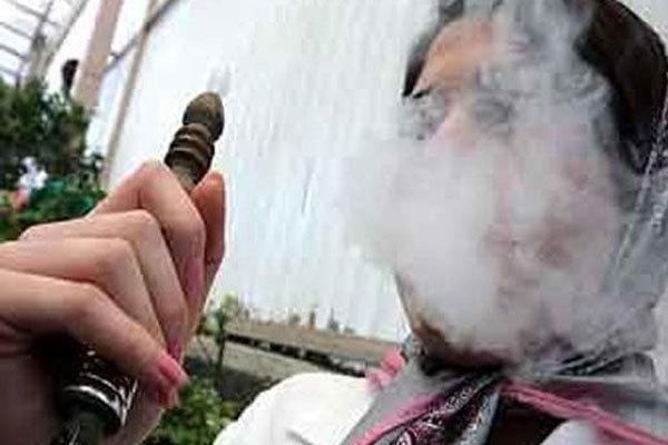 سیگار,اخبار دانشگاه,خبرهای دانشگاه,دانشگاه