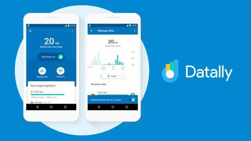 اپلیکیشن Datally,اخبار دیجیتال,خبرهای دیجیتال,شبکه های اجتماعی و اپلیکیشن ها