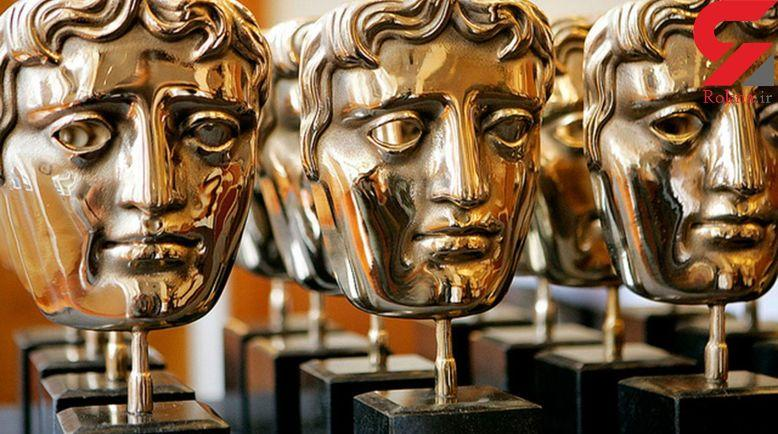 مراسم جوایز بفتا,اخبار هنرمندان,خبرهای هنرمندان,جشنواره
