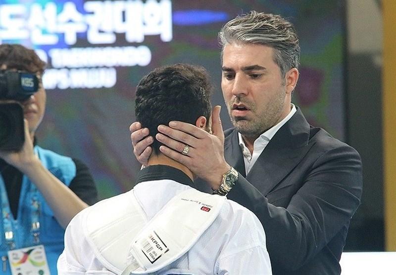 مهدی بیباک,اخبار ورزشی,خبرهای ورزشی,والیبال و بسکتبال