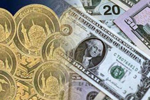 سکه و دلار,اخبار طلا و ارز,خبرهای طلا و ارز,طلا و ارز
