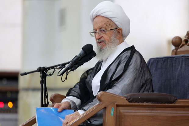 آیتالله العظمی ناصر مکارم شیرازی,اخبار مذهبی,خبرهای مذهبی,علما