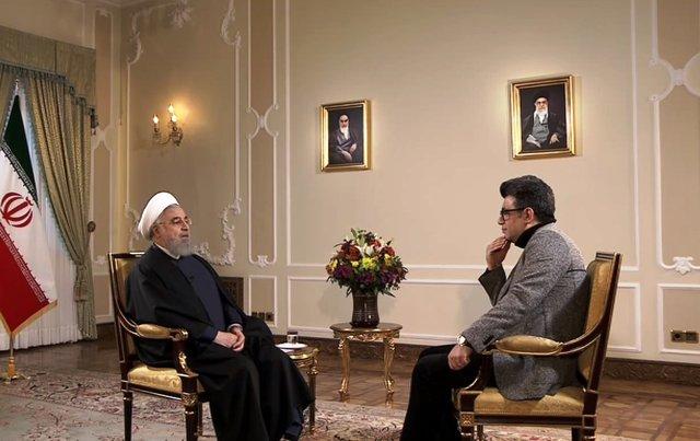 حسن روحانی و رضا رشیدپور,اخبار سیاسی,خبرهای سیاسی,دولت