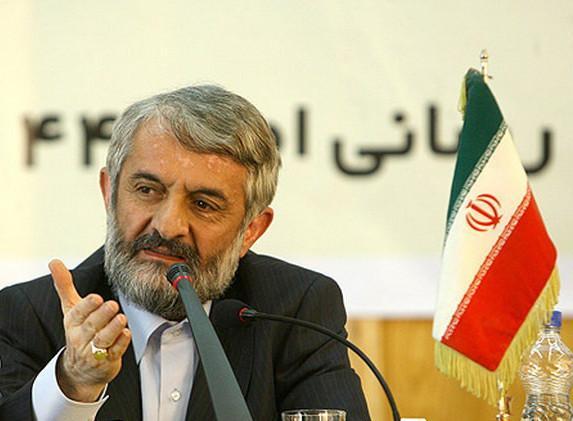 علی آقامحمدی,اخبار سیاسی,خبرهای سیاسی,اخبار سیاسی ایران