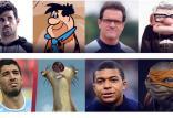 شباهت باورنکردنی شخصیتهای کارتونی با برخی چهرههای معروف,اخبار جالب,خبرهای جالب,خواندنی ها و دیدنی ها