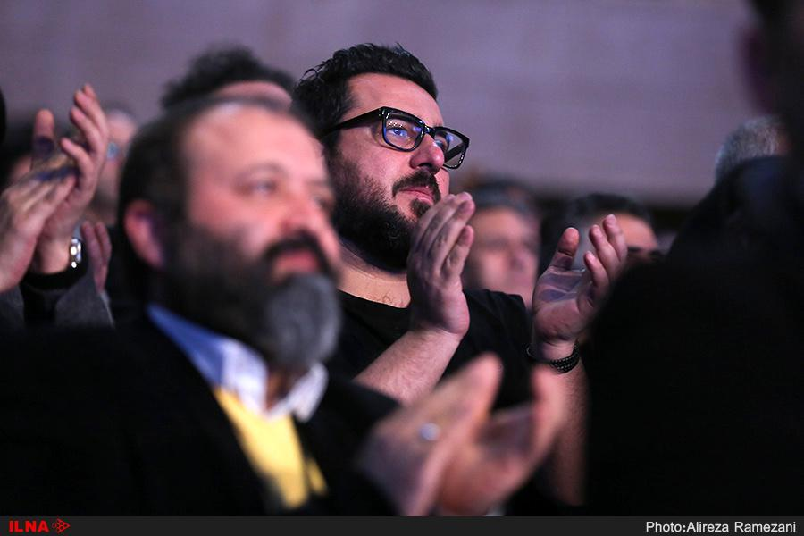 تصاویر افتتاحیه جشنواره فیلم فجر,عکس های افتتاحیه جشنواره فیلم فجر, تصاویری از افتتاحیه سی و ششمین جشنواره فیلم فجر