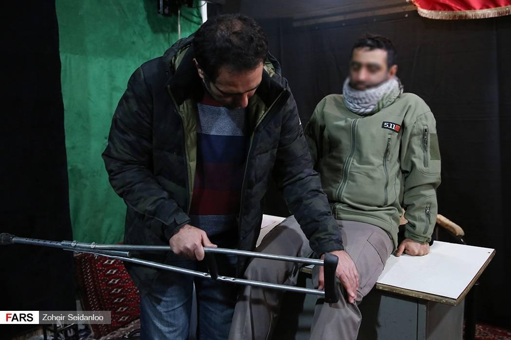 تصاویر پزشکان نیکوکار در مناطق حاشیه ای تهران,عکس های پزشکان داوطلب در مناطق حاشیه ای تهران,تصاویر پزشکان جهادگر در کمک به مردم حاشیه نشین تهران