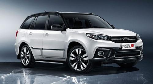 خودروی چینی,اخبار خودرو,خبرهای خودرو,بازار خودرو