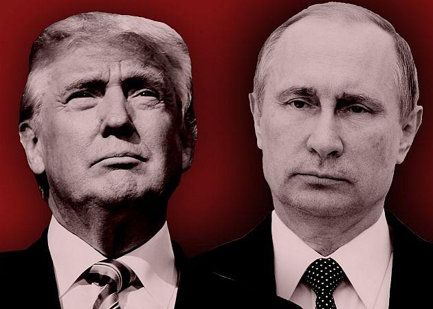 ترامپ و پوتین,اخبار سیاسی,خبرهای سیاسی,اخبار بین الملل
