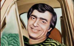 کاریکاتورمحمدعلی فردین,کاریکاتور,عکس کاریکاتور,کاریکاتور هنرمندان