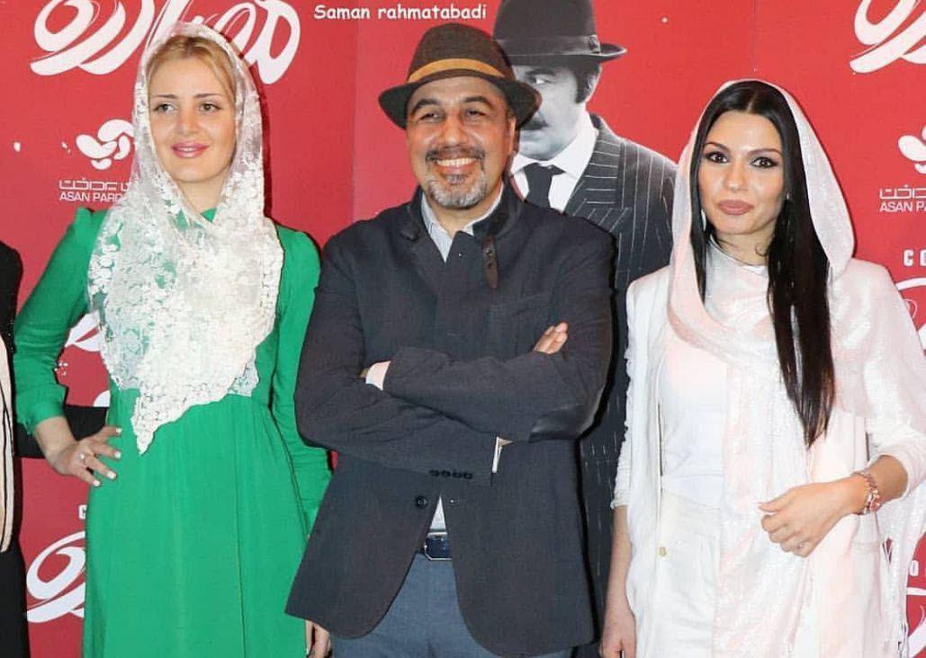 فیلم مصادره,اخبار فیلم و سینما,خبرهای فیلم و سینما,سینمای ایران