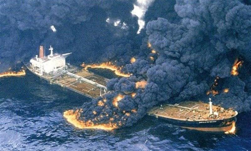 نقتکش سانچی,اخبار اقتصادی,خبرهای اقتصادی,نفت و انرژی