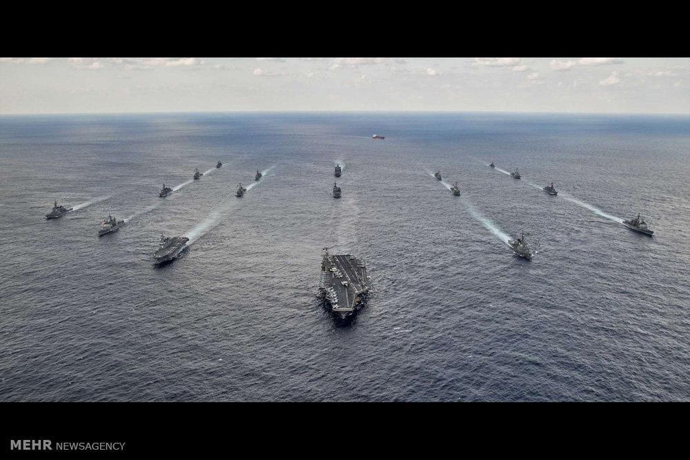 عکس نیروی دریایی بزرگ جهان,تصاویرنیروی دریایی بزرگ جهان,عکس بزرگترین نیروی دریایی