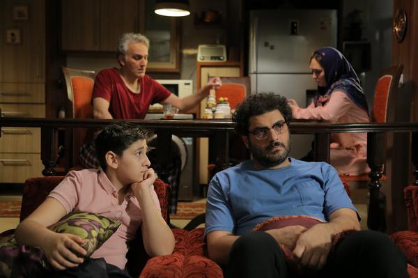فیلم تخته گاز,اخبار فیلم و سینما,خبرهای فیلم و سینما,سینمای ایران