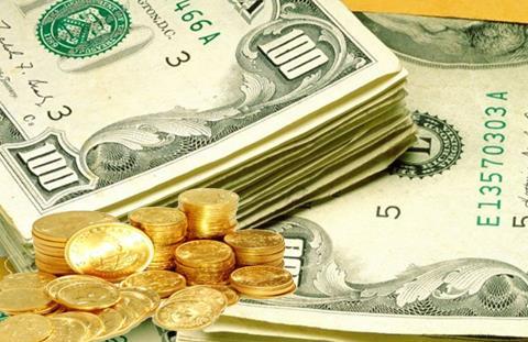قیمت دلار و قیمت سکه 97/07/04,اخبار طلا و ارز,خبرهای طلا و ارز,طلا و ارز