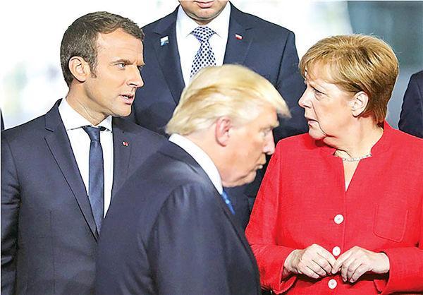 کشورهای اروپایی برجام,اخبار اقتصادی,خبرهای اقتصادی,اقتصاد کلان