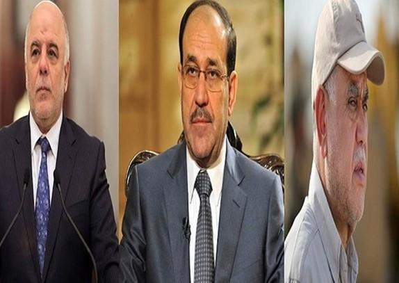 العبادی المالکی و العامری,اخبار سیاسی,خبرهای سیاسی,خاورمیانه