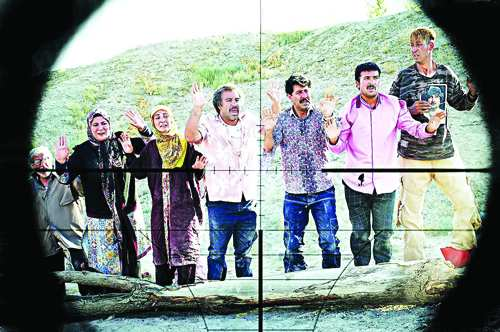 سریال پایتخت,اخبار صدا وسیما,خبرهای صدا وسیما,رادیو و تلویزیون