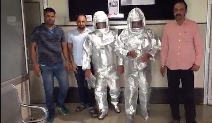 کارمندان قلابی ناسا,اخبار جالب,خبرهای جالب,خواندنی ها و دیدنی ها