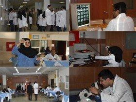 دانشجویان پزشکی,اخبار پزشکی,خبرهای پزشکی,بهداشت