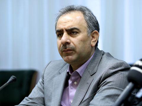 فرشاد حیدری,اخبار اقتصادی,خبرهای اقتصادی,بانک و بیمه