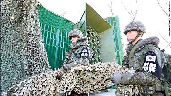 کرهجنوبی,اخبار سیاسی,خبرهای سیاسی,اخبار بین الملل