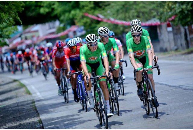 رقابت های دوچرخه سواری,اخبار ورزشی,خبرهای ورزشی,ورزش
