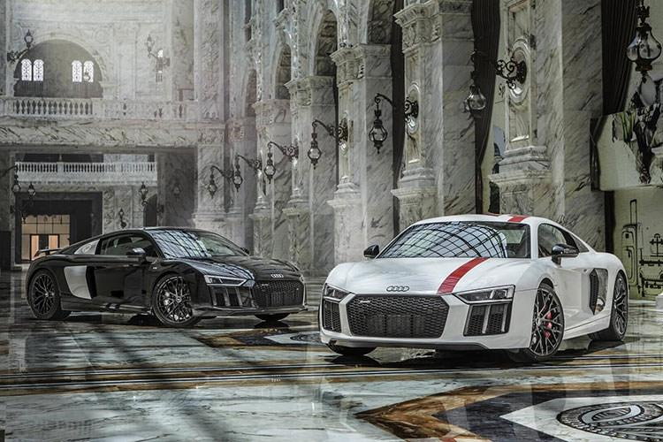 خودرو آئودی R8,اخبار خودرو,خبرهای خودرو,مقایسه خودرو