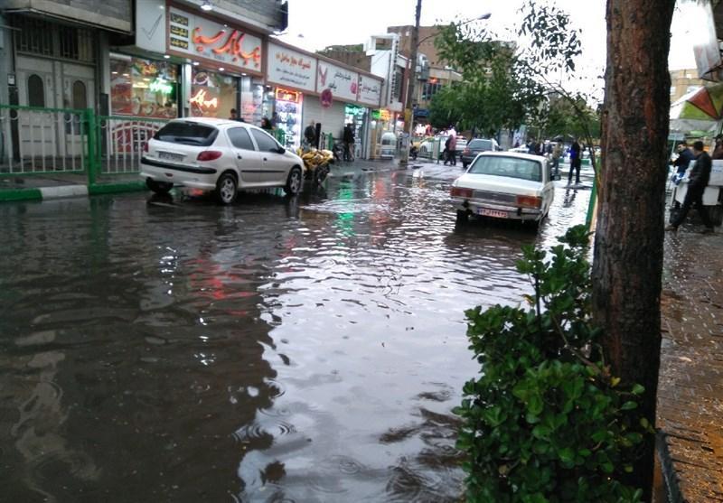 سیلاب,اخبار اجتماعی,خبرهای اجتماعی,محیط زیست