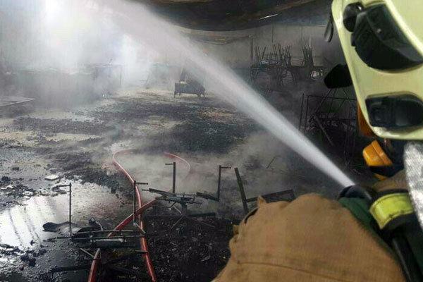 آتشسوزی,اخبار حوادث,خبرهای حوادث,حوادث امروز