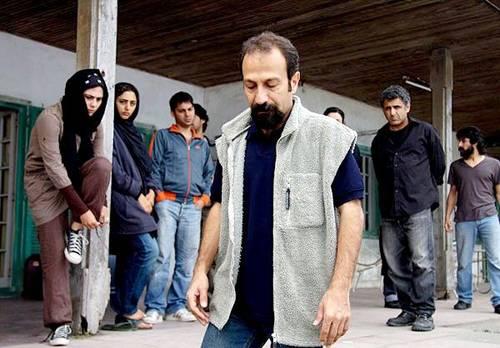 اصغر فرهادی,اخبار هنرمندان,خبرهای هنرمندان,جشنواره