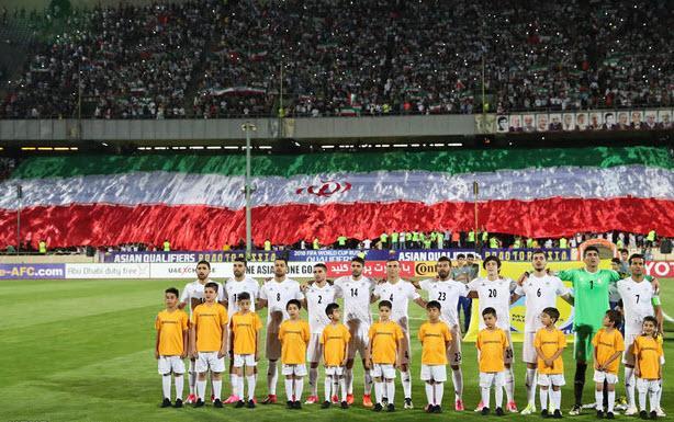 تیم ملی فوتبال ایران,اخبار فوتبال,خبرهای فوتبال,اخبار فوتبال جهان