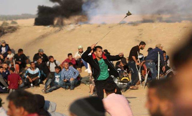 اعتراضهای فلسطینیان,اخبار سیاسی,خبرهای سیاسی,خاورمیانه