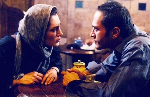 هدیه تهرانی,اخبار هنرمندان,خبرهای هنرمندان,اخبار بازیگران