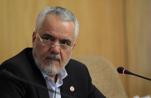 محمدرضا رحیمی,اخبار سیاسی,خبرهای سیاسی,احزاب و شخصیتها