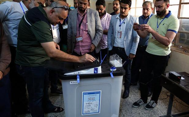 انتخابات پارلمانی عراق,اخبار سیاسی,خبرهای سیاسی,خاورمیانه