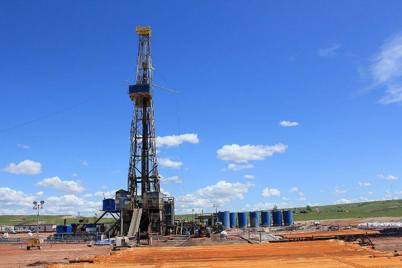 دکل نفتی,اخبار اقتصادی,خبرهای اقتصادی,نفت و انرژی