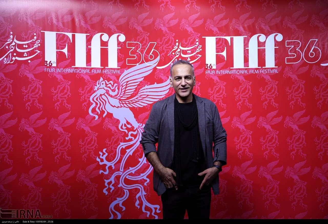 تصاویر جشنواره جهانی فیلم فجر,عکس های جشنواره جهانی فیلم فجر 2018,عکسهای سی و ششمین جشنواره فیلم فجر
