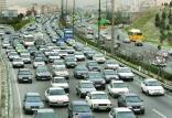 ترافیک جاده ای,اخبار اجتماعی,خبرهای اجتماعی,حقوقی انتظامی