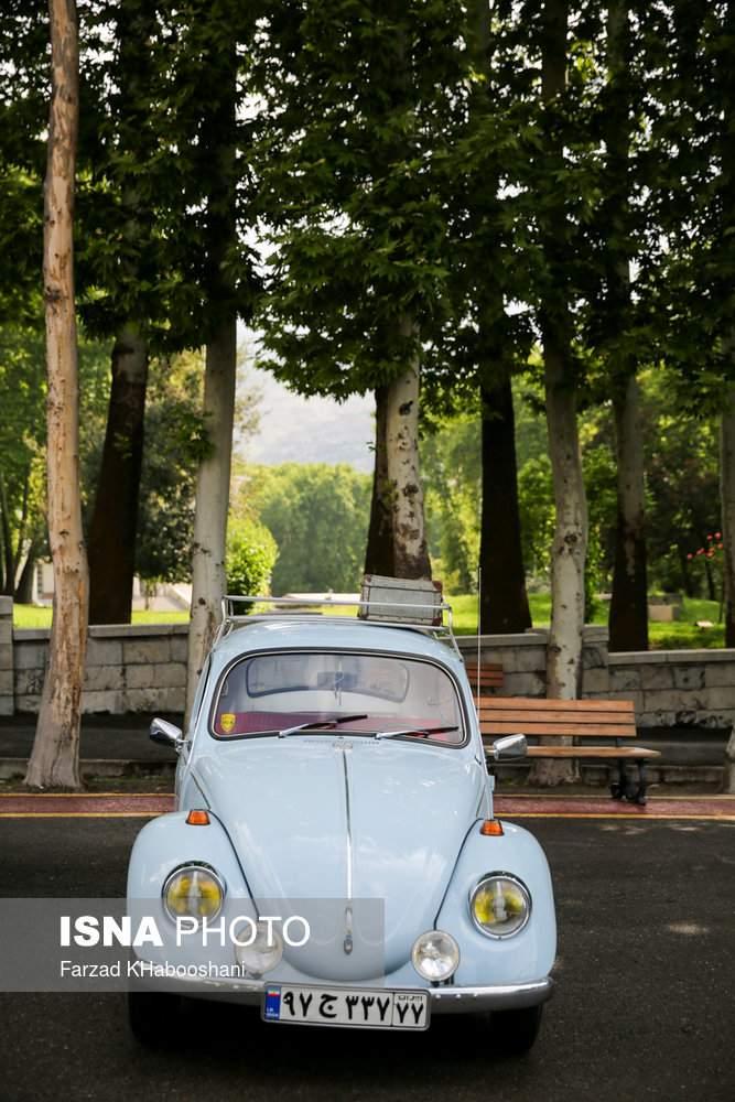 تصویر رژه خودروهای قدیمی,عکس رژه خودروهای قدیمی درتهران,تصویر رژه خودروهای لوکس
