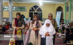 تصاویر شب های قدر بیستویکم ماه مبارک رمضان,عکس های لیالی قدر در استان ها,تصاویرمراسم احیای شب قدر