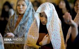 تصاویر مراسم احیای شب قدر,عکسهای احیای شب بیست و سوم ماه رمضان,عکس های احیای شب های قدر 97